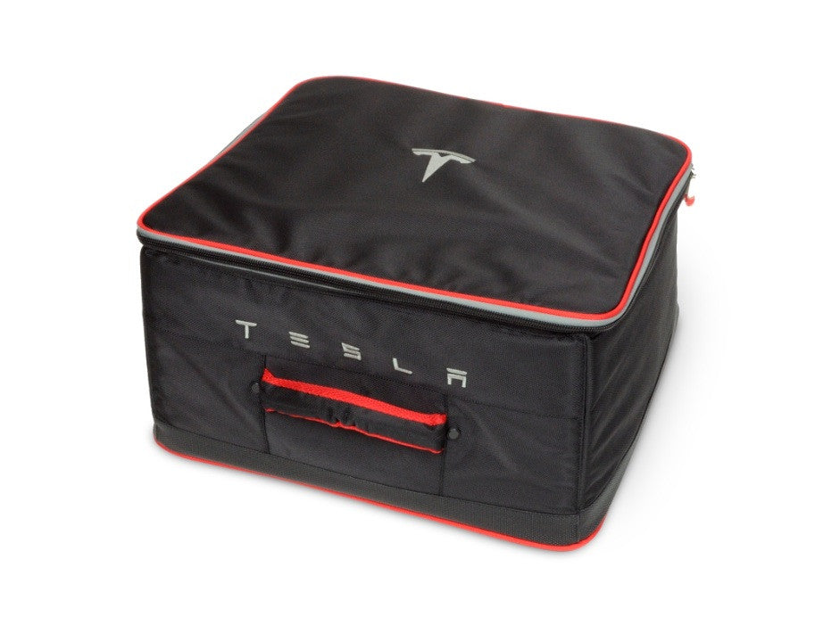 Front Trunk Organizer Box