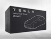 Model X Indoor Car Cover