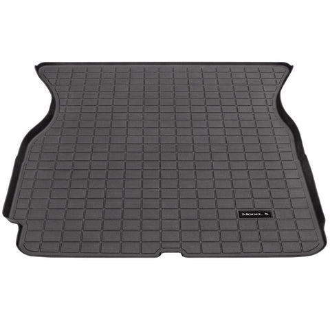 Model X All-Weather Rear Cargo Mat - 5 Seater