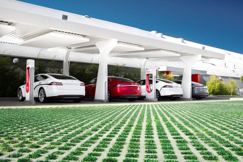 Enable Supercharging