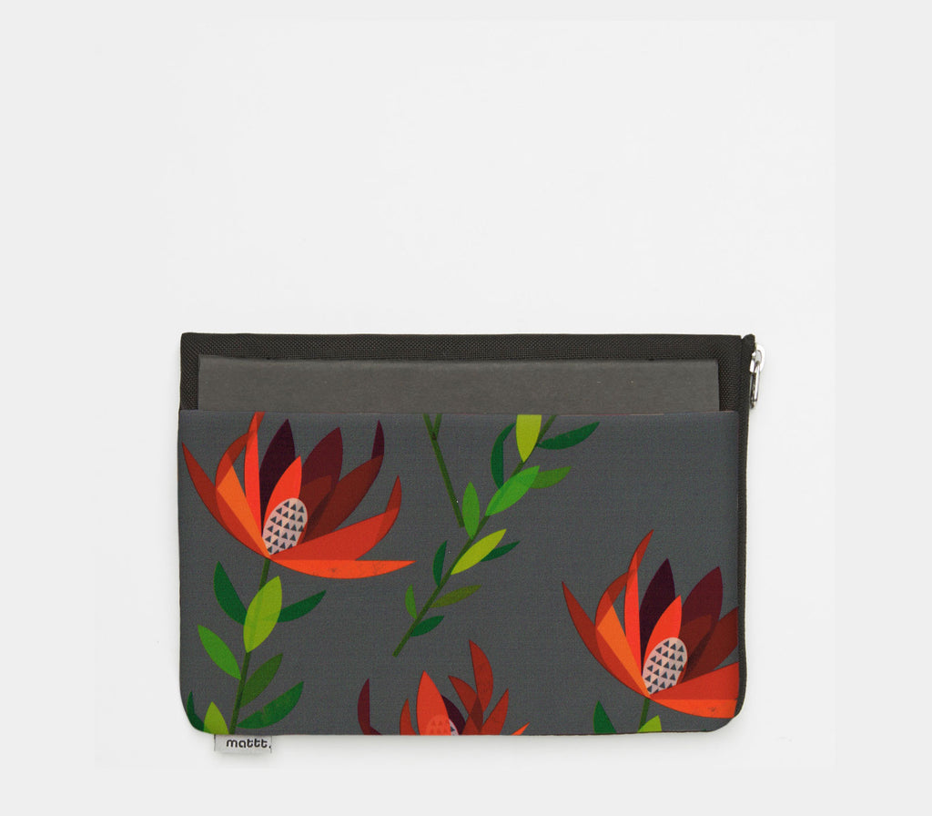 iPad Folio with Leuca - Large