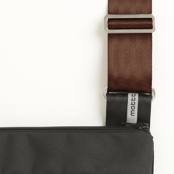 Brown Shoulder Strap