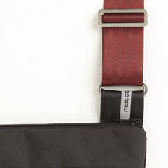 Deep Red Shoulder Strap