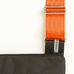 Fluoro Orange Shoulder Strap