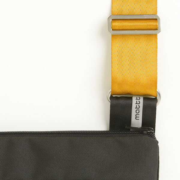 Yellow Shoulder Strap