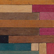 Laptop Folio with Cuisenaire - Flat