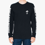 Long Sleeve Make It Rain tee