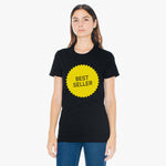 Best Seller Tee - Women