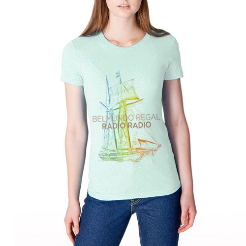 Belmundo Regal Tee - Women
