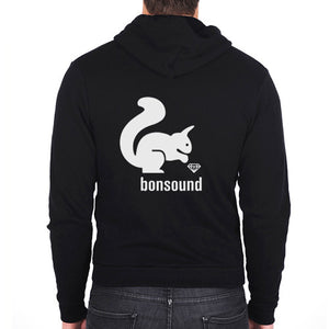 Bonsound Original Zip Hoodie