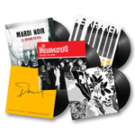 Blow The Fuse - Vinyl Bundle