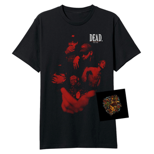 DEAD. - T-shirt Bundle