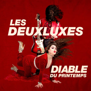 Diable du printemps - Single