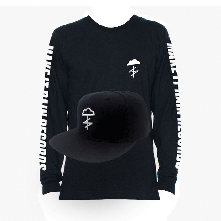 MIR Longsleeve - Hat Bundle