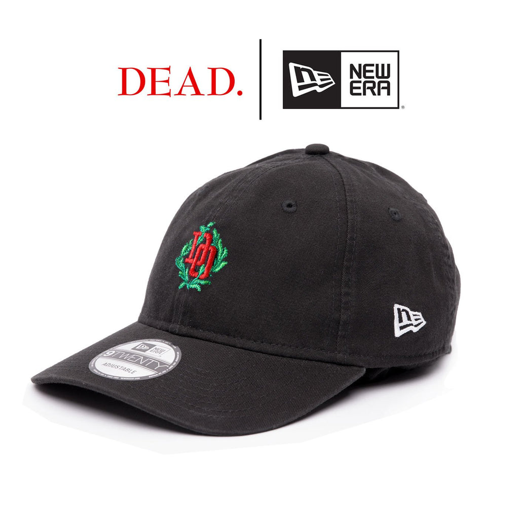 DEAD. X New Era 9TWENTY Cap