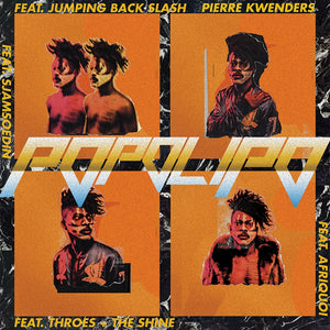 Popolipo (The Remixes)