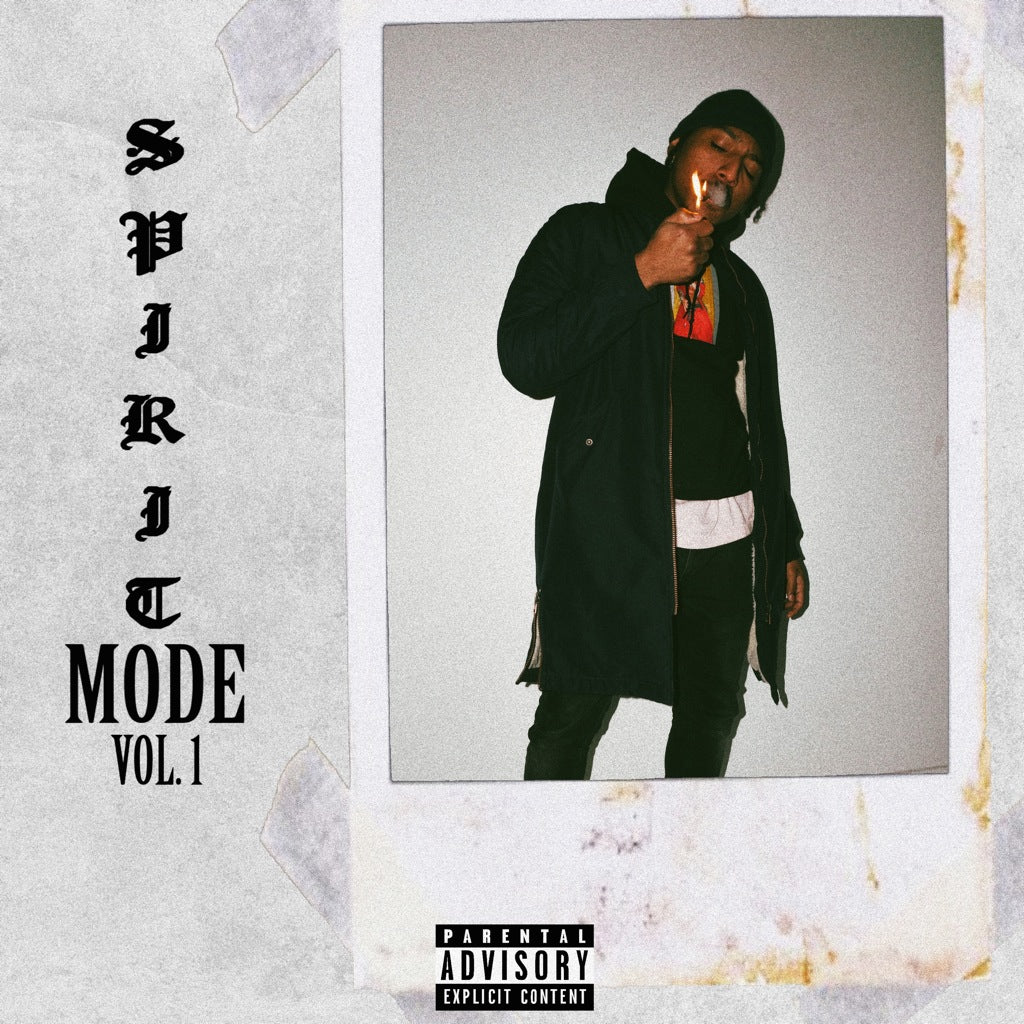 Spirit Mode Vol.1