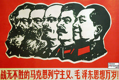Five Communists
