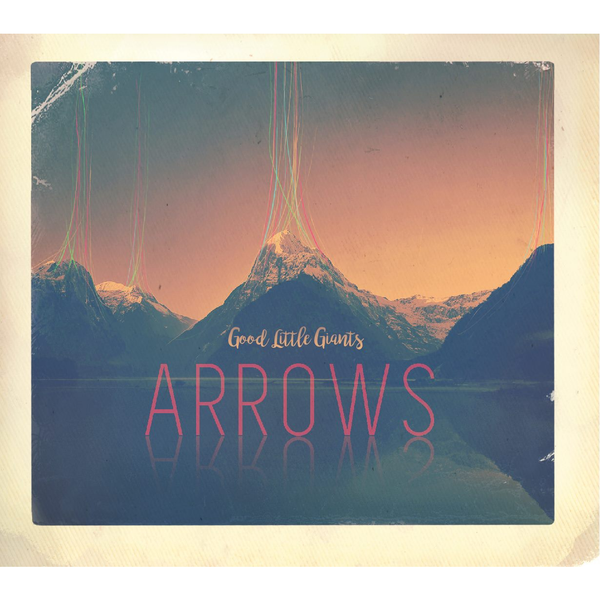 ARROWS (GLG CD)