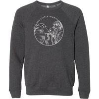 Lion and Lamb (Sweatshirt)