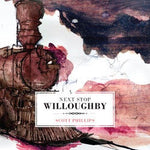 Next Stop Willoughby (Scott Phillips CD)