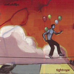Tightrope (Scott Phillips CD)