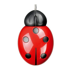 Unique Novelty Computer Mice | Cool Designer Computer Gifts and Gadgets - LADYBUG :  ladybug mouse technology
