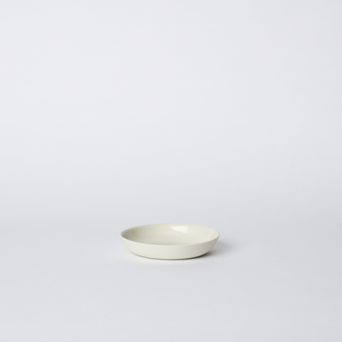 Pebble Bowl Small in Milk