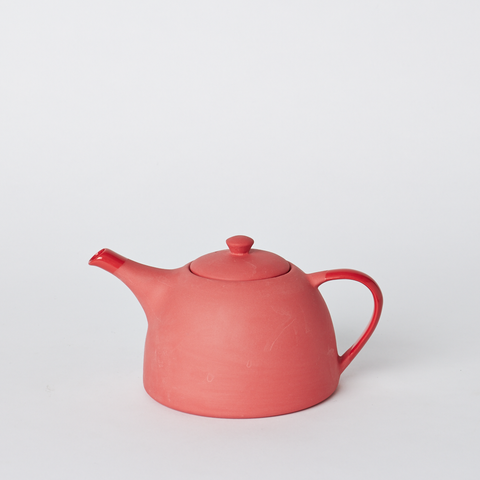 Teapot Round 2 Cup