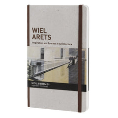 "Colecção ""Inspiration and Process in Architecture"" - Wiel Arets"