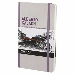 "Colecção ""Inspiration and Process in Architecture"" - Alberto Kalach"