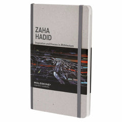 "Colecção ""Inspiration and Process in Architecture"" - Zaha Hadid"