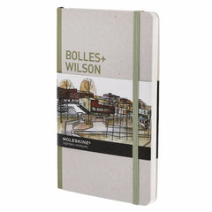 "Colecção ""Inspiration and Process in Architecture"" - Bolles + Wilson"
