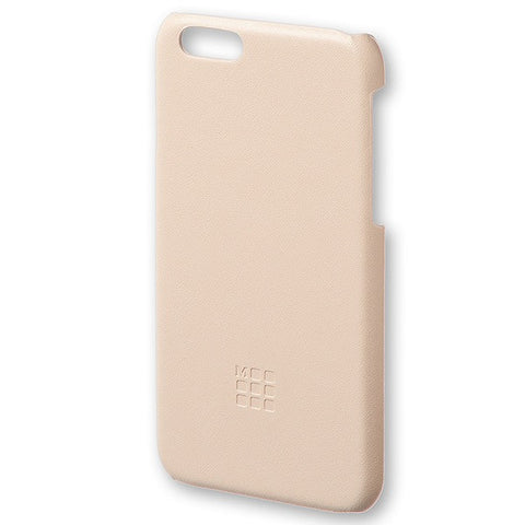 Capa Bege para iPhone 6 Plus