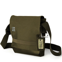 myCloud Reporter Bag Verde, para tablets