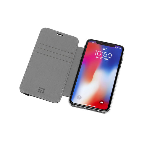Capa Transparente para iPhone X/XS