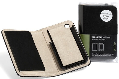 Capa iPhone & Caderno Volant