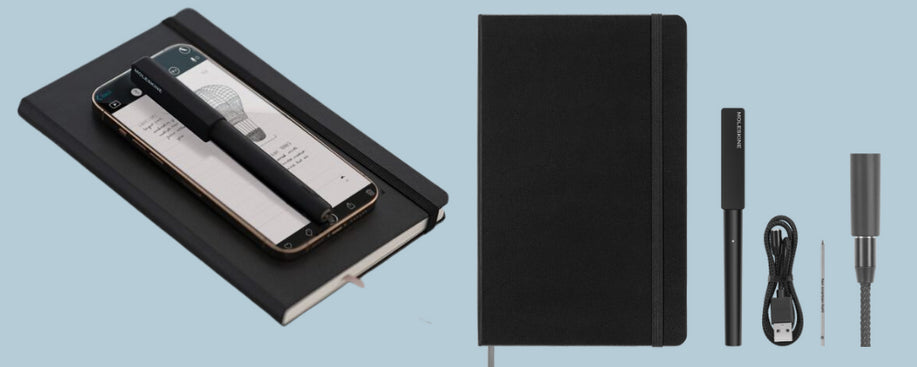 Smart Writing System