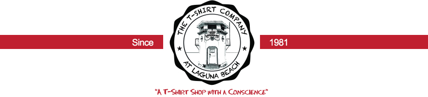 Laguna Beach T-Shirt Co