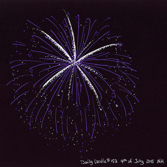 No.153 4th of July