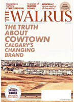 The Walrus, June 2012 (3 of 3)