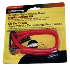 Marksman Slingshot Tapered Band