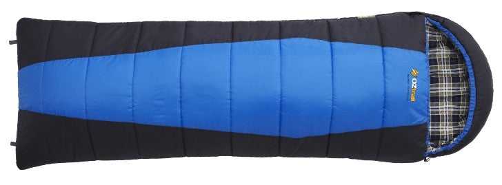 Oztrail Alpine View Hooded -12 Sleeping Bag
