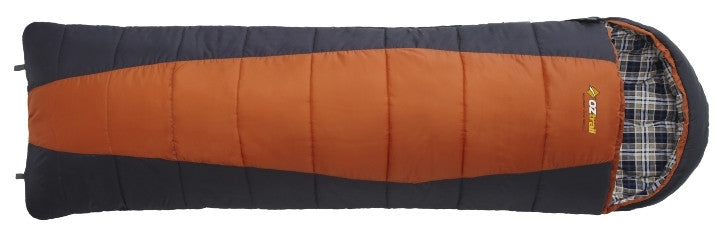 Oztrail Alpine View Mega Hooded -12 Sleeping Bag