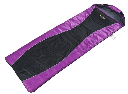 Oztrail Kokomo 300 Hooded Sleeping Bag