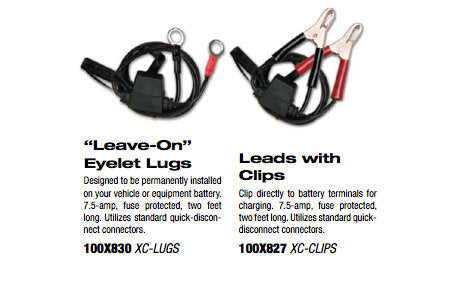 Xtreme Charge Cable Leads