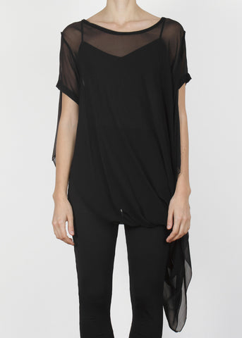 specter top - black