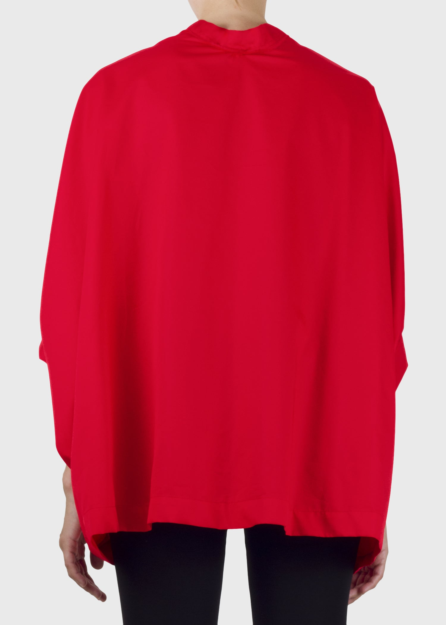 hex top - red
