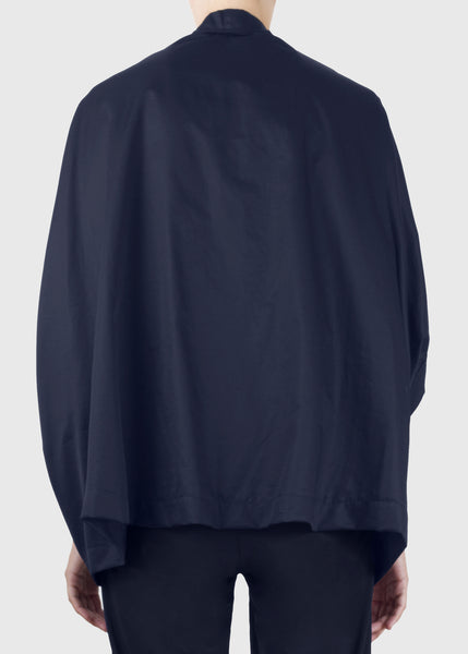 hex top - navy