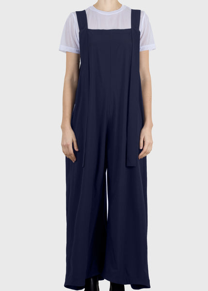 jolt jumpsuit - navy